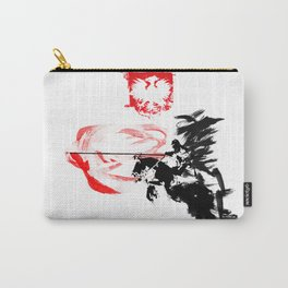 Polish Hussar - Poland - Polska Husaria Carry-All Pouch