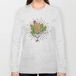 Stay Chingona Long Sleeve T-shirt