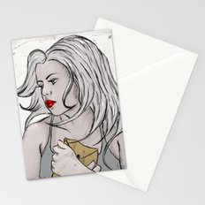 confidential Stationery Cards
