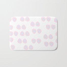 pink cancer Bath Mat