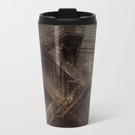 Stairway Travel Mug