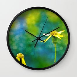 her magesty Wall Clock