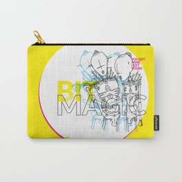 Bit Magic Carry-All Pouch