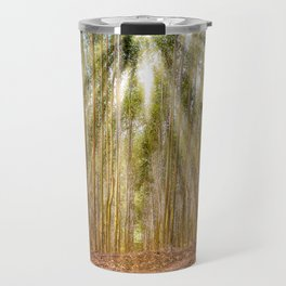 Beam Light Travel Mug