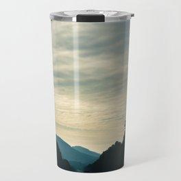 Oak Ridge TN Travel Mug