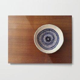 Crazramics -Karina D1 Metal Print