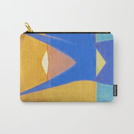 Half Fish Carry-All Pouch