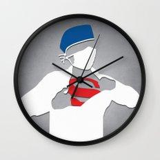 Surgery Wall Clock