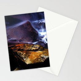 Narada Falls Stationery Cards