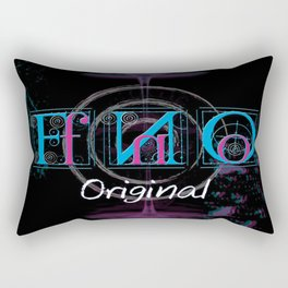 FnO Original  Rectangular Pillow