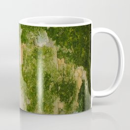 Fungus Coffee Mug