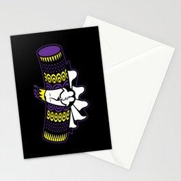 Katamari Damacy King Stationery Cards