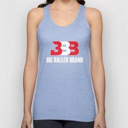 Big Baller Brand Unisex Tank Top