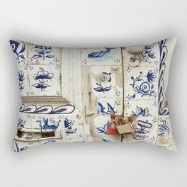 Madeira Doors 1 Rectangular Pillow