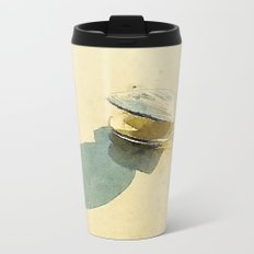 Clam Travel Mug