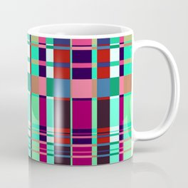 Erratic Elastics Coffee Mug