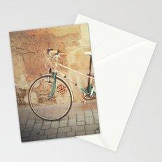 La Bicicleta Stationery Cards