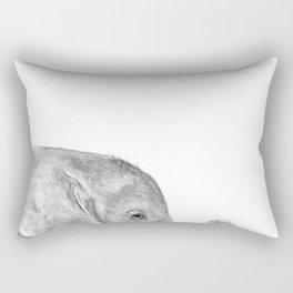 ele pt 2 Rectangular Pillow