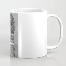 Achieve The Impossible Goals Dreams Ambitions Coffee Mug