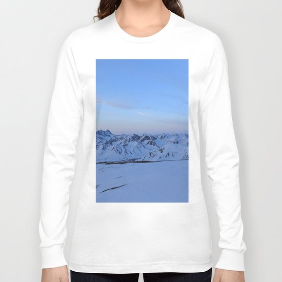 Glen Alps 2 Long Sleeve T-shirt