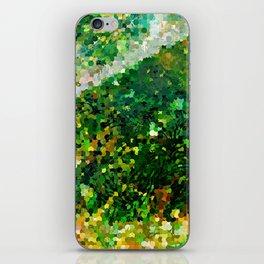 Tropikal iPhone Skin