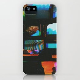 VHS iPhone Case