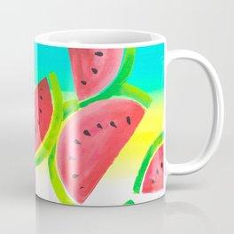 Summer Feelings Coffee Mug