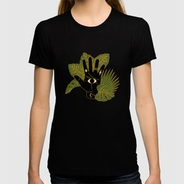 Mystic Hand T-shirt
