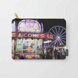 Cone Fair Carry-All Pouch