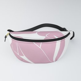 Blue Nude by Henri Matisse (in pink) Fanny Pack