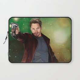 Star Lord | Guardians of the Galaxy Laptop Sleeve