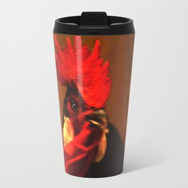 Andalusian Aggro Travel Mug