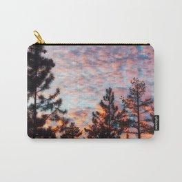 Evening Sky California Carry-All Pouch