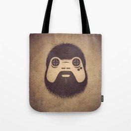 The Gamer Tote Bag