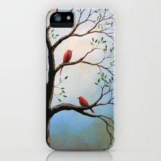 Duet iPhone (5, 5s) Slim Case