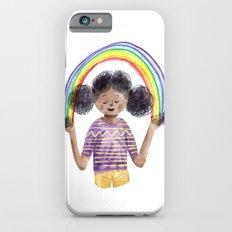 Alexis's Rainbow iPhone 6s Slim Case