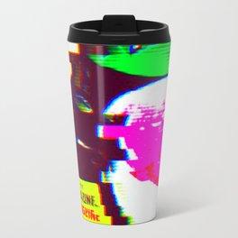 Codeine Travel Mug