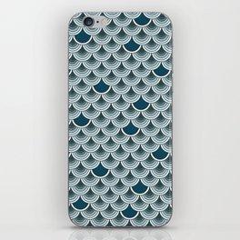 Tale of Two Seas [Waverly] iPhone Skin