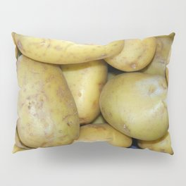 Potatoes Pillow Sham