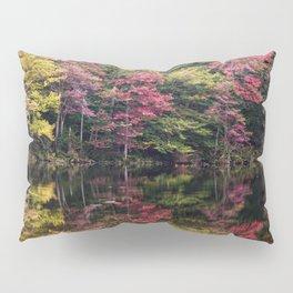 autumn reflections Pillow Sham
