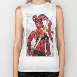 DARTH TALON Biker Tank