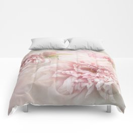 Softly Roses Comforters