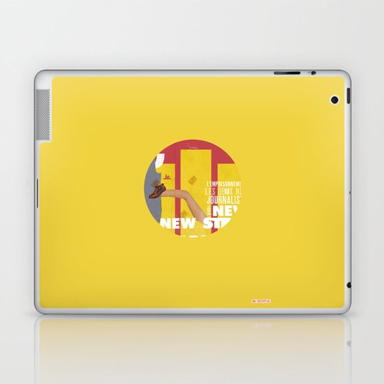 Strippers, Shirts & Shoes  Laptop & iPad Skin