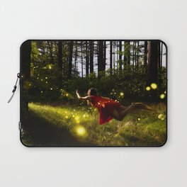 when are we leaving Laptop Sleeve