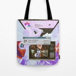CHROME FΔILURE Tote Bag