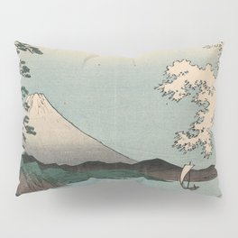 The Sea of Satta Pillow Sham