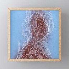 Instant Significance Framed Mini Art Print