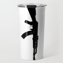 AK-47 Travel Mug