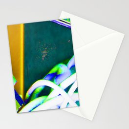 question mark? Stationery Cards