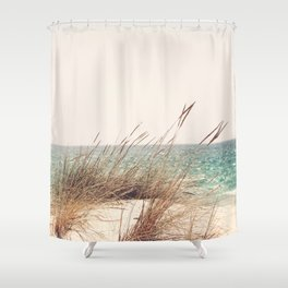 Cozy day Shower Curtain
